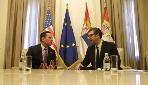 """I veća autonomija Republike Srpske """"na stolu"""" u Vašingtonu 15"""