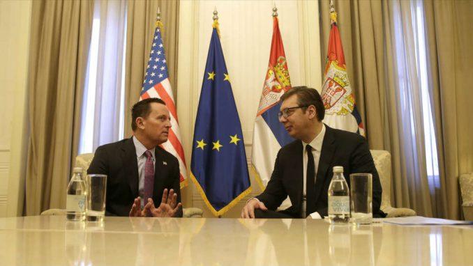 """I veća autonomija Republike Srpske """"na stolu"""" u Vašingtonu 4"""