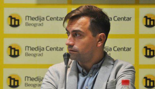 Ivan Đurić: Promena kosovske i evropske politike je ključna 2