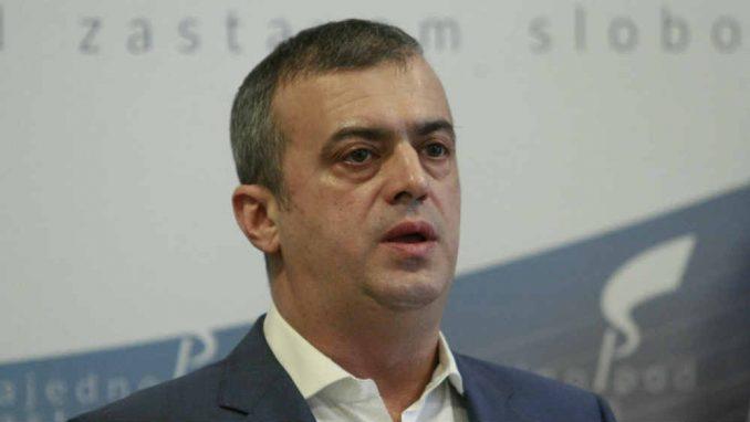 Sergej Trifunović: Objavićemo svedočenja o maltretiranju birača 1
