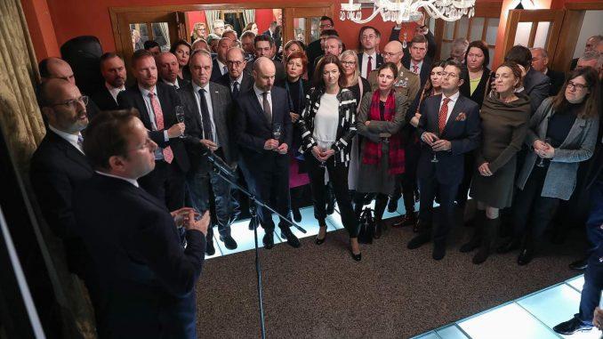 Šta je ishod sastanaka zvaničnika EU sa srpskim vlastima i opozicijom? 2