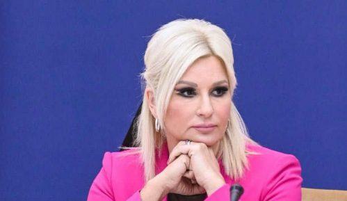 Mihajlović: Večerašnji protest nastavak serije incidenata i nasilja Boška Obradovića 6