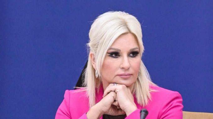 Kakva je politička budućnost ministarke Zorane Mihajlović? 1