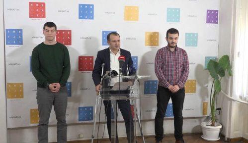 """Organizacija """"Srbija 21"""" izlazi na lokalne izbore, još bez odluke o republičkim 8"""