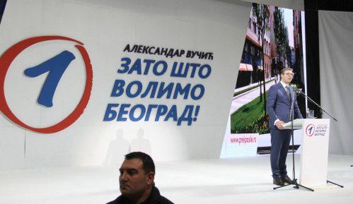Vučić 6. marta raspisuje izbore? 1
