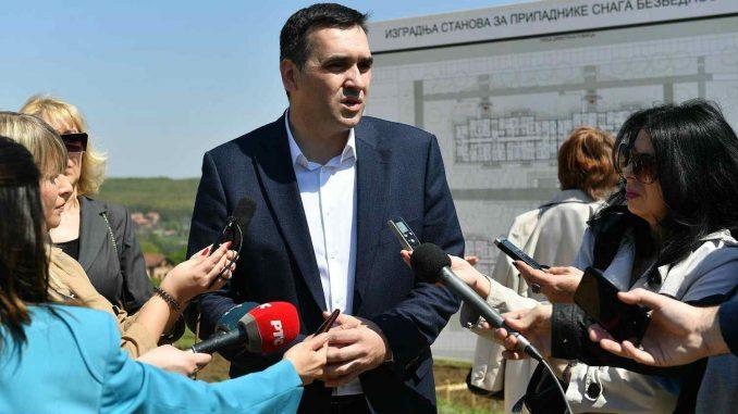 Nikolić: Najveći broj zaraženih u Kragujevcu su mladi ljudi, od 17 do 35 godina 2