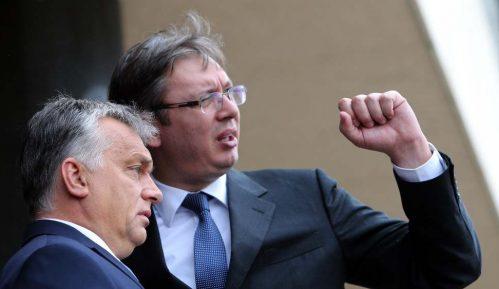 Austrijski list Standar: Vučić sledi Orbana, ukida slobodu nauke i demokratiju u Srbiji 1
