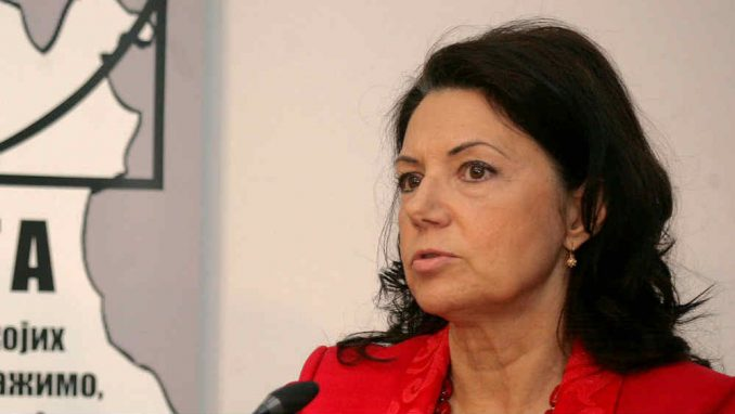 Sanda Rašković Ivić: Spremni smo za dijalog o izbornim uslovima 1