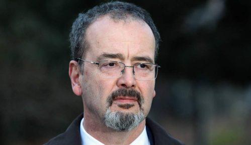 Godfri: Sastanak predstavnika Beograda i Prištine nije otkazan, nego odložen 3