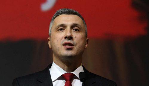 MUP: Netačne tvrdnje Boška Obradovića da kabinet ministra organizuje prevoz migranata 7