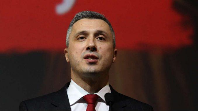 Obradović: U Rezoluciji Dveri o novoj migrantskoj politici nema rasizma 2