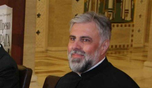 Grigorije: Hristos od nas ne traži napadnu pobožnost 3