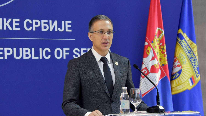 Stefanović: Imamo šansu da budemo među onima koji su se najbolje izborili sa pandemijom 1