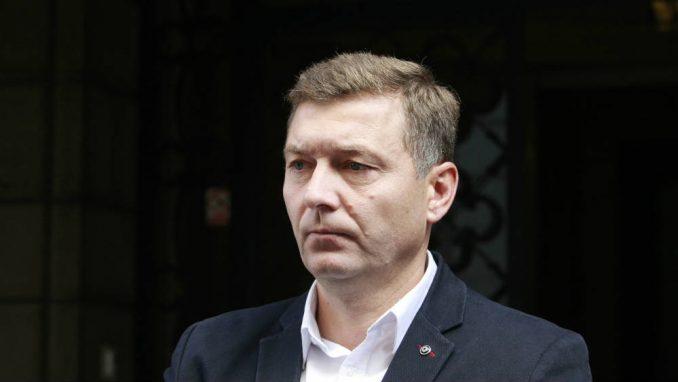 Zelenović: Savez je pogrešio što nas nije podržao 2