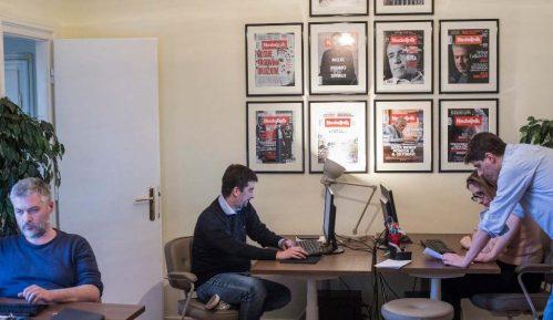Potvrđene sumnje da se novinari prisluškuju i prate 4