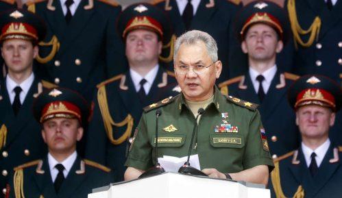 Ministru odbrane Rusije u ponedeljak u Beogradu počasni doktorat 2