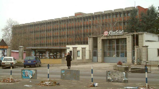 Radnici u Krušiku strahuju šta će biti sa fabrikom posle izbora 3