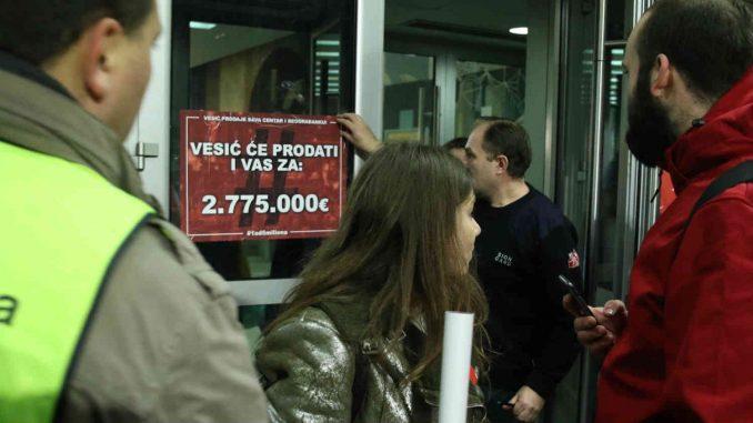 Prvanović: RTS nastavlja obmanjivanje Srbije 1