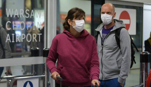 SZO poziva svet da agresivno krene u suzbijanje širenja korona virusa 14