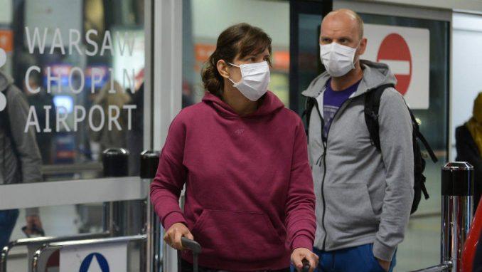 Otkazan Sajam knjiga u Londonu zbog epidemije korona virusa 4
