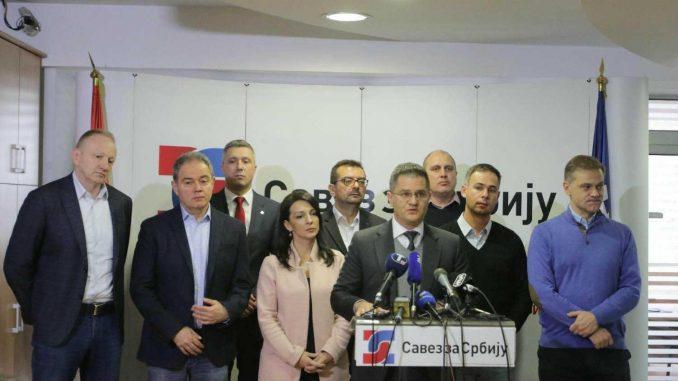 Đilas: Sve što o nama peva Bucke, govori Vučić (VIDEO) 1