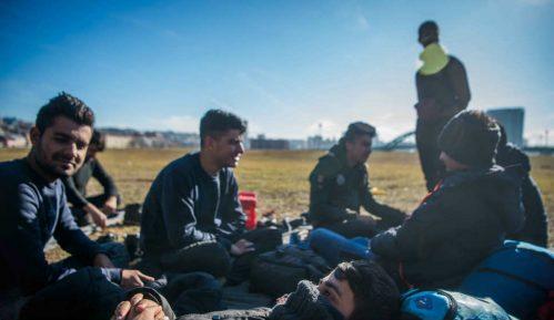 Đurović: Migranti beže iz centara jer ne znaju šta se dešava 3