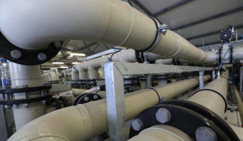 Novo postrojenje za prečišćavanje vode u Zrenjaninu ponovo radi 1