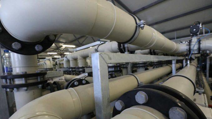 Metla 2020: Žuta voda ponovo teče slavinama u Zrenjaninu 3