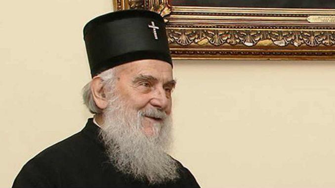 Patrijarh SPC Irinej pozvao predsednika Turske da ne pretvori Aja Sofiju u džamiju 2