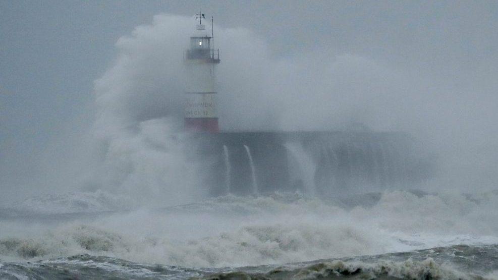 Tropska oluja Eta nastavila da jača i sa obala Centralne Amerike krenula ka Kubi 1