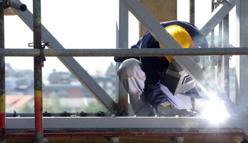 Blic: Poginuo radnik na koga se u toku izvođenja radova u Zoo vrtu obrušio zid 4