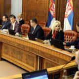 Vlada preporučila državljanima Srbije u inostranstvu da odlože dolazak u Srbiju 15
