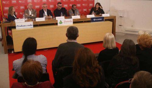 Matić: Moguće rasvetliti neka ubistva novinara na Kosovu 2