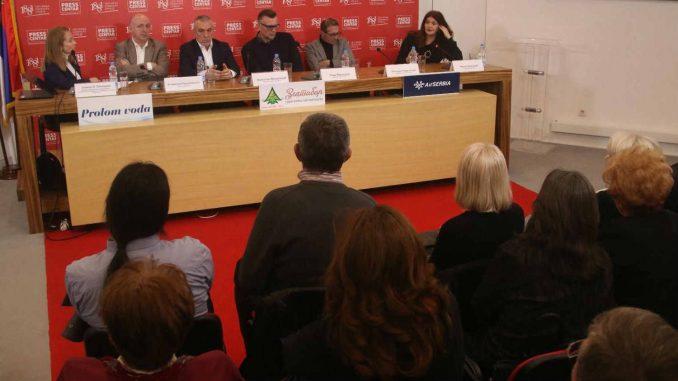Matić: Moguće rasvetliti neka ubistva novinara na Kosovu 1