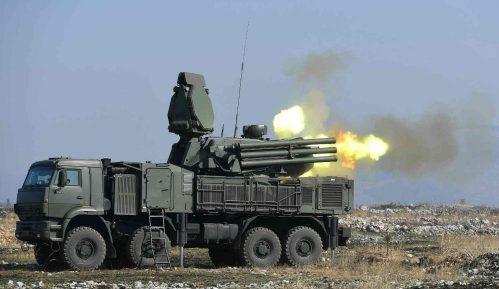 Ambasada SAD pozvala Beograd da odustane od kupovine naoružanja od Rusije 5