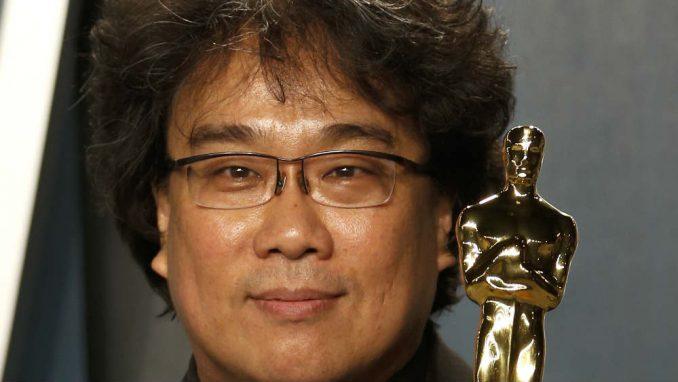 Bong Džun Ho: Korejski Hičkok 3