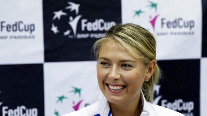 Marija Šarapova: Odlazak šampionke 3