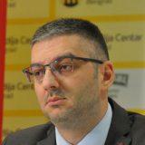 Advokat za N1: Baričević bio obavešten da je ročište protiv Šešelja zakazano za 22. decembar 9