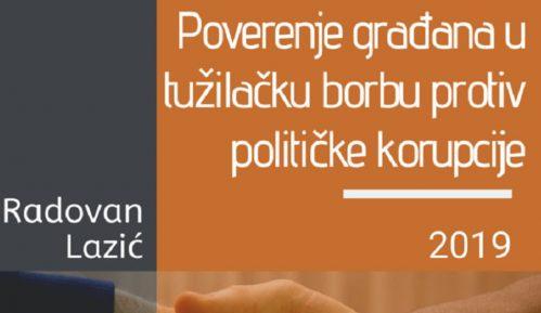 """Diskusija """"Da li verujete da se tužilaštvo bori protiv korupcije?"""" 20. februara u CZKD 10"""