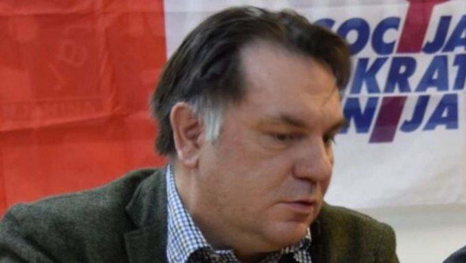 Samovolja rukovodstva i Jovo Bakić 2
