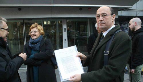 Prvanović podneo zahtev REM-u za razrešenje UO RTS i zabranu emitovanja tri televizije 7