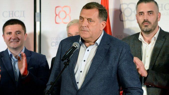 Dodik i nezavisnost Republike Srpske u 100 i 500 reči 3