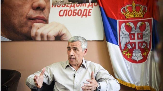 Oliver Ivanović: Počelo suđenje - optuženi se izjasnili da nisu krivi 3