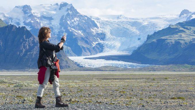 Društvene mreže i turizam: Islanđanima je dosta neodgovornih Instagram influensera 3