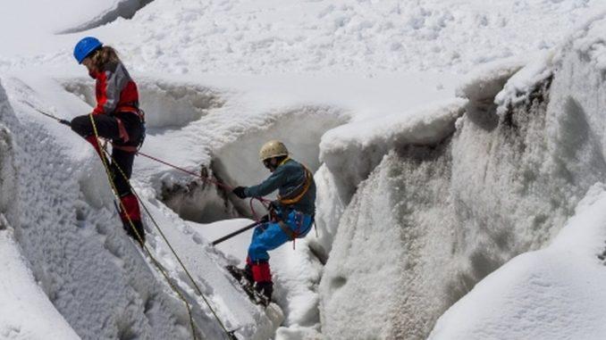 Sport i klimatske promene: Kako je planiniranje postalo veoma rizičan sport 1