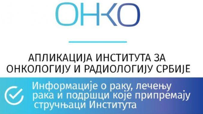 Srbija, rak i tehnologija: Domaća aplikacija za pomoć obolelima od kancera 5