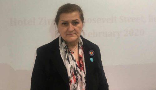 Ratnohuškačka retorika prisutna u Srbiji, BiH, Hrvatskoj i Kosovu 1