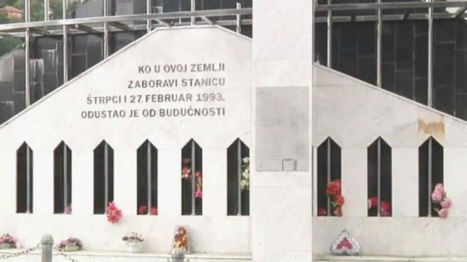Štrpci 1993-2020: Porodice čekaju status civilnih žrtava 5