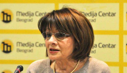 Jelica Minić: Još jedno ozbiljno upozorenje vlastima u Srbiji iz Brisela 4