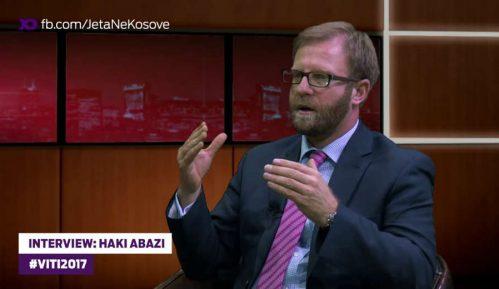 Haki Abazi: Tražićemo ratnu odštetu kako se razaranja i zločini više ne bi ponovili 5
